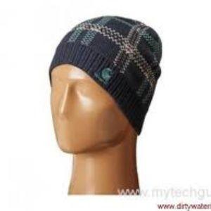 Carhartt Women's Winterfield Hat Cap Gray NWT